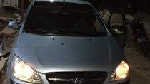 Bán xe Hyundai Getz đời 2009, nhập khẩu, xe gia đình