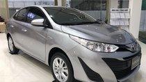 Bán Toyota Vios 1.5E - Tặng: DVD, camera lùi, bọc ghế + 25 triệu + Rất nhiều ưu đãi khác nữa