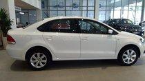 Bán xe Volkswagen Polo sản xuất, màu trắng, xe nhập, giá chỉ 599 triệu