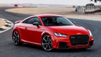 10 mẫu xe ế nhất năm 2018 tại Mỹ: Audi TT gây bất ngờ