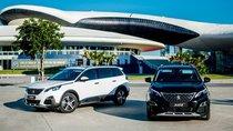 Peugeot Việt Nam tưng bừng ưu đãi đón xuân Kỷ Hợi 2019
