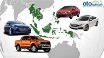 Giá xe ô tô tại Việt Nam đang ở đâu so với các nước trong khu vực?