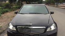 Cần bán Mercedes C250 năm sản xuất 2012, màu đen như mới