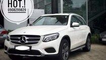 Cần bán xe Mercedes GLC200 năm 2018, màu trắng