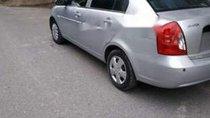Bán ô tô Hyundai Verna đời 2008, màu bạc, xe đẹp