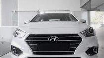 Bán xe Hyundai Accent năm 2018, màu trắng