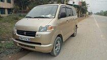 Bán Suzuki APV đời 2007, màu vàng, giá chỉ 199 triệu