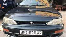 Cần bán lại xe Toyota Camry đời 1993, nhập khẩu nguyên chiếc, 135 triệu