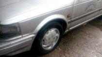Bán Nissan Tiida 1993, màu bạc, nhập khẩu nguyên chiếc