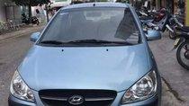 Bán ô tô Hyundai Getz 2010, màu xanh lam, nhập khẩu