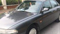 Cần bán Mazda 626 đời 1996, màu xám, 95tr