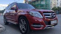 Cần bán Mercedes sản xuất năm 2013, màu đỏ, 999tr