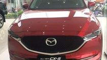 Bán xe Mazda CX 5 2019, màu đỏ giá cạnh tranh