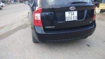 Cần bán Kia Carens sản xuất năm 2011, màu đen, xe mới và đẹp