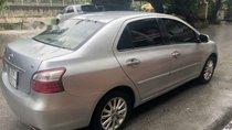 Chính chủ cần bán xe Toyota Vios E xin sản xuất tháng 11 năm 2010