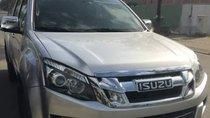 Bán xe Isuzu Dmax sản xuất 2014, màu bạc, nhập khẩu nguyên chiếc