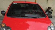 Bán nhanh Toyota Aygo năm sản xuất 2011, màu đỏ, nhập khẩu, giá 120tr
