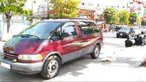 Bán Toyota Previa năm 1991, xe gia đình