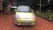 Cần bán gấp Chevrolet Spark năm 2009, giá 80tr