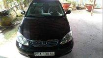 Cần bán lại xe Toyota Corolla Altis MT đời 2003, màu đen, xe nhà chạy rất kỹ
