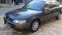 Bán gấp Toyota Corolla 1.3 MT đời 1993, nhập khẩu, giá tốt