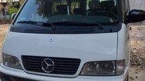 Bán ô tô Mercedes năm 2002, màu trắng, xe nhập chính chủ, giá chỉ 158 triệu