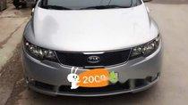 Gia đình cần bán chiếc xe Kia Foter SLI, nhập khẩu, Sx 2009 số tự động