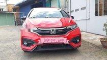 Cần bán gấp Honda Jazz sản xuất năm 2018, màu đỏ, nhập khẩu