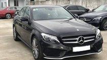 Bán Mercedes năm sản xuất 2018, màu đen, giá tốt