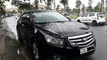 Bán Daewoo Lacetti đời 2010, màu đen, xe nhập số tự động, giá chỉ 300 triệu