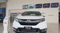 Bán Honda CRV 2019 nhập khẩu, 7 chỗ, giao ngay đủ màu, khuyến mại phụ kiện - LH: 0833578866