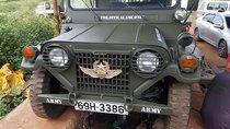 Bán xe Jeep A2 sản xuất trước 1990, nhập khẩu nguyên chiếc, giá chỉ 155 triệu