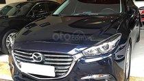 Bán Mazda 3 1.5 AT năm sản xuất 2018, màu xanh lam số tự động