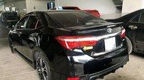 Bán Toyota Corolla aLtis 2.0 V đời 2014 form mới, màu đen biển HN, xe đẹp long lanh - liên hệ 0942920132