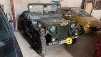 Cần bán Jeep A2 năm 1990, nhập khẩu, giá chỉ 198 triệu