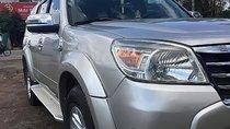 Cần bán xe Ford Everest 2.5L 4x2 MT năm 2009, giá tốt