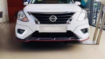 Cần bán Nissan Sunny Q Series XV Premium sản xuất năm 2018, màu trắng giá cạnh tranh