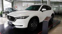 Cần bán Mazda CX 5 2.0 AT năm sản xuất 2018, màu trắng, giá 872tr