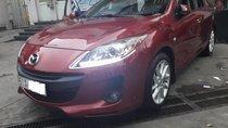 Bán xe Mazda 3s 2012, màu đỏ, đăng ký biển số SG, có trả góp - L/h 0938878099 (Quang)