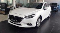 Siêu khuyến mại Mazda 3 2019, tặng ngay đến 30 triệu tiền mặt, cho vay trả góp 85%, có xe giao ngay - LH: 0902814222