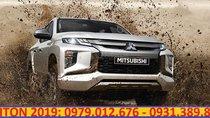 Giá xe Mitsubishi 2019 tại Hà Tĩnh - Nghệ An. Hotline: 0979.012.676