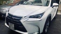 Bán NX200T sản xuất 2015, xe đẹp đi ít, cam kết chất lượng bao kiểm tra hãng