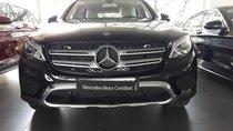 Xe lướt Mercedes GLC200 cũ 2018, chính hãng, 2% thuế, giá rẻ nhất