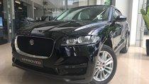 Bán giá Jaguar F-Pace Pure 2017 cũ, bảo hành, giao xe toàn quốc 0932222253 giao ngay