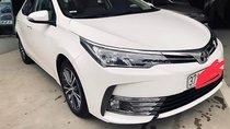 Bán Toyota Corolla altis 1.8G AT 2017, màu trắng