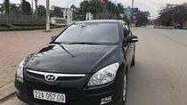 Cần bán lại xe Hyundai i30 CW 1.6 AT đời 2009, màu đen, nhập khẩu đã đi 85702 km