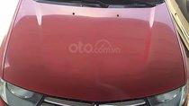 Cần bán lại xe Mitsubishi Triton GLX 4x2 MT đời 2012, màu đỏ, nhập khẩu nguyên chiếc