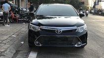 Bán ô tô Toyota Camry 2.5Q sản xuất 2016, màu đen