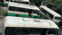 Bán lô xe Bus 2003-2010 County (Hyundai có, China có, ) giá rẻ như cho