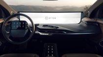 Những công nghệ xe hơi nổi bật tại triển lãm tiêu dùng điện tử CES 2019
